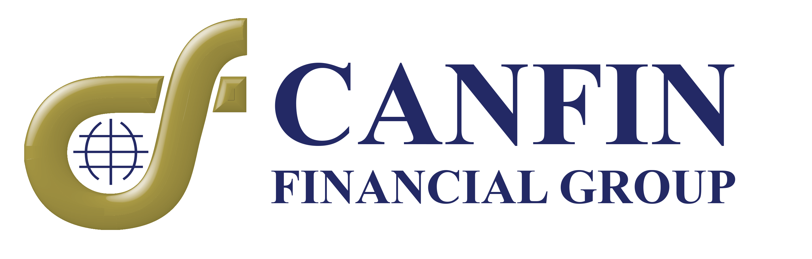 Varughese Cherian - CANFIN Financial Group - Logo